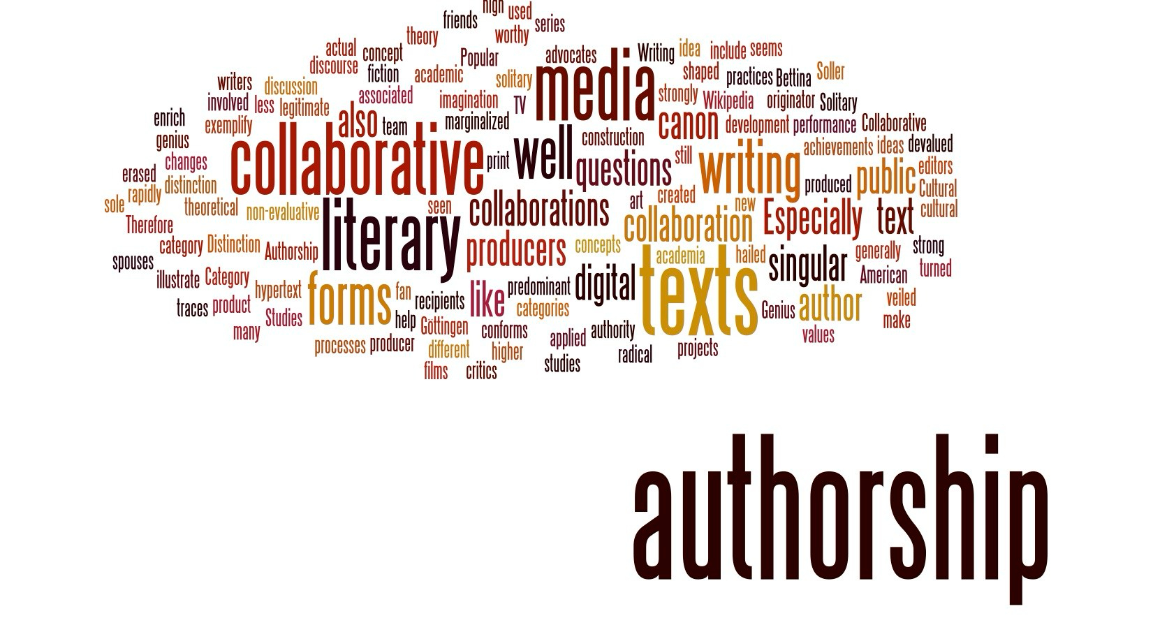 About Authorship